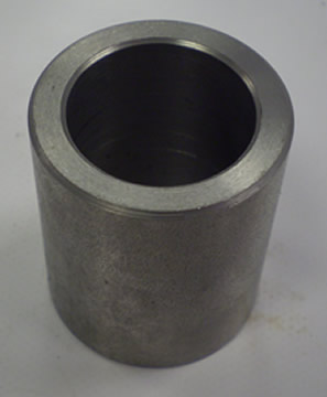 Gear Replacement Spacer For X Axis Gearbox SLV 4000 5000