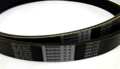 Spindle Belts 5PK 710 For SM / SMX 4000 / 5000 (pair)