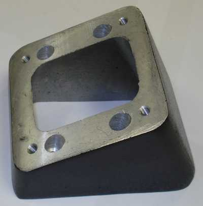 Bracket 45 Degree For Y Axis EHW For 4000,  5000