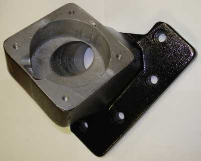 Bracket 45 Degree For X Axis EHW For 1500, 2000, 3000, 3500