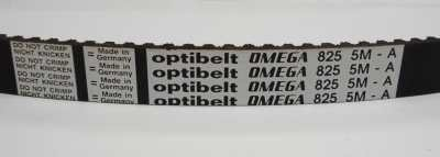 Spindle Belt 825 5M 15 For 560 ( Sold In Pairs )