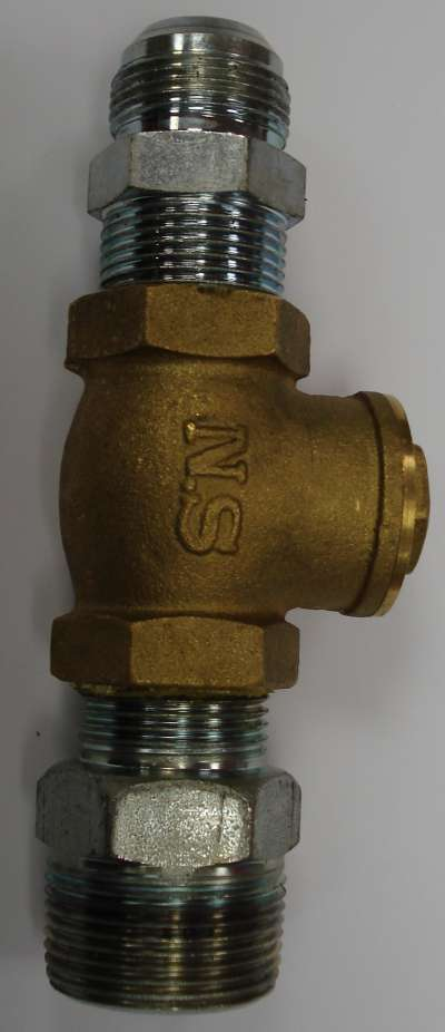 Non Return Valve For Head Coolant XYZ 1060