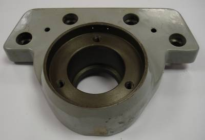 Left Bearing Bracket KRV2000/ 3000