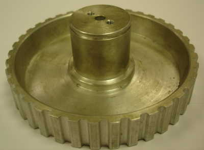 Timing Pulley 48T For XYZ 200 T/C