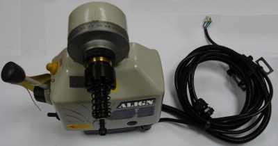 Align Electronic Power Feed AL500PX - Z Axis (Knee)