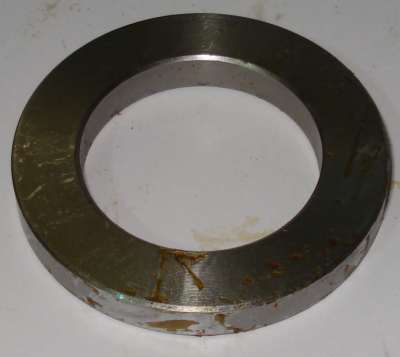 Spacer For XYZ 2280 Lathe Item 8              M-1133