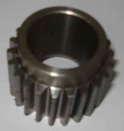 Gear For Kl 1430 Trainer Lathe (Apron-Casting)