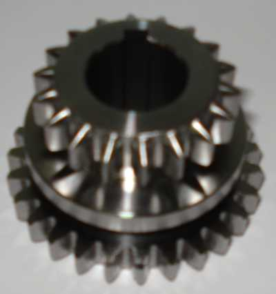 Gear For Kl 1430 Trainer Lathe (Gearbox)