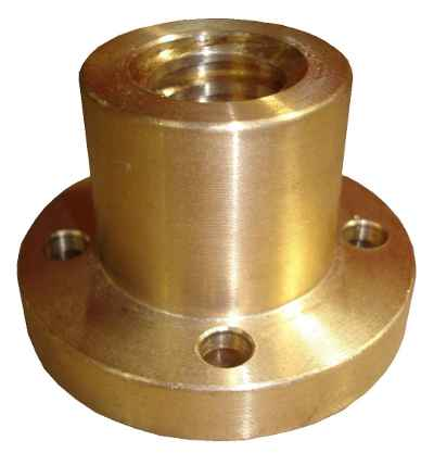 Nut For Tailstock - Pro 410