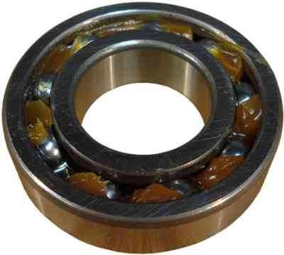 Bearing In Spindle Drive Assy On Proturn 420 - Spec 6206