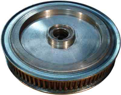 Encoder Pulley To Suit 425