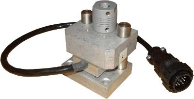 Ballscrew Encoder - Z Axis Repaired - Service Exchange