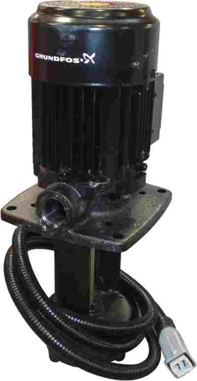 Coolant Motor And Pump On Mini Mill 560 710 1020