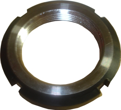 Shaft Lock Nut LPM