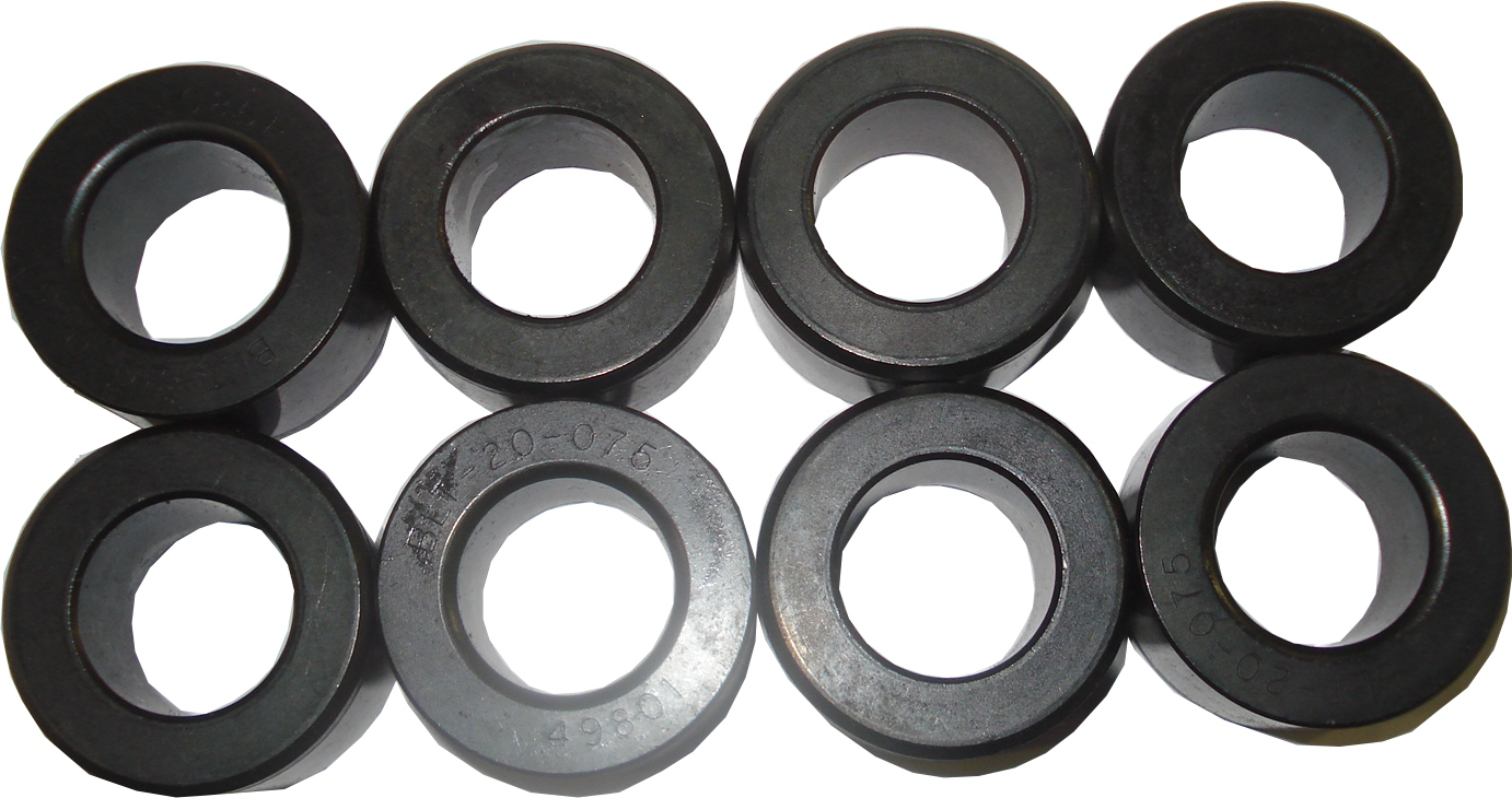 Ball Lock Secondary Liner Set of 8 for LPM