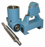 ISO 40 Horizontal Milling Attachment