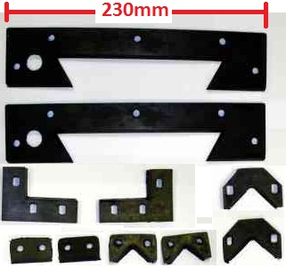 Wiper Kit For a PRO 350 / 410