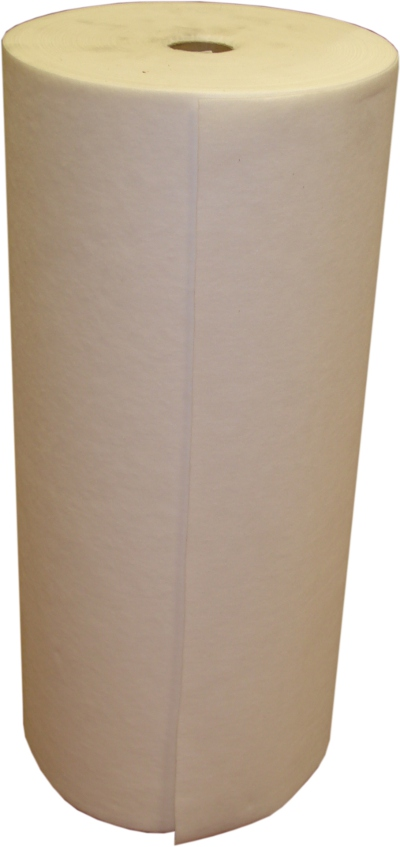 Roll Of Filter Paper Type 1025 500mmx90MX50Micron XYZ 710
