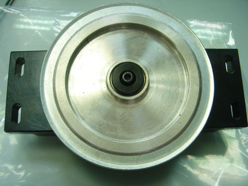 Spindle Encoder Complete Assy inc Pulley for CT 52 / 65