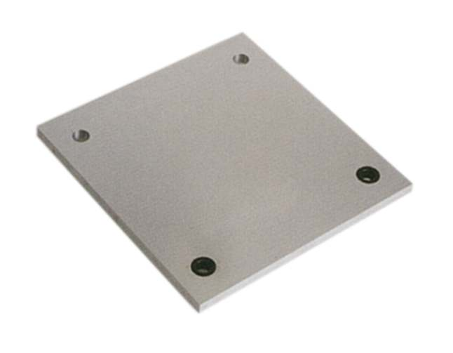 Fixture Plate - Ball Lock - Medium 406 X 610mm LPM