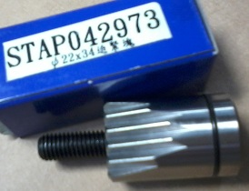 Turret Tool Clamp Assy For VDI30 on CT52