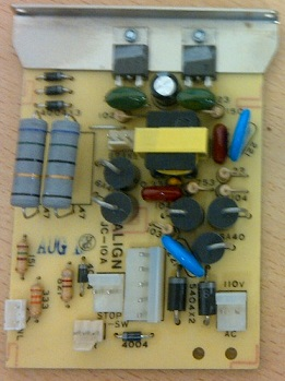 New Align Printed Circuit Board Assembly CE-500P