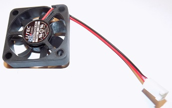 EMX Fan Assy - 5 V Dc