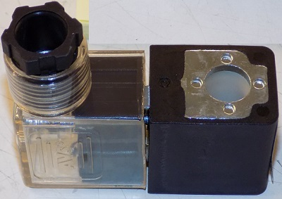 Relay Solenoid Valves LPM