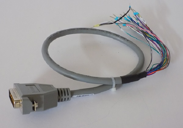 Cable - Delta AC Drice to Comp Mod for 2-OP