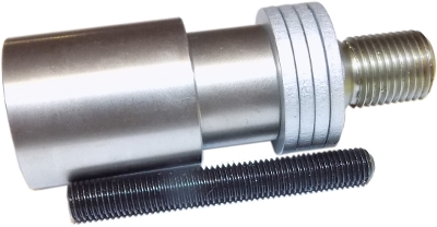 "3"" Ballscrew Extension"""