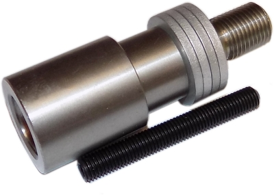 "2"" Ballscrew Extension"""