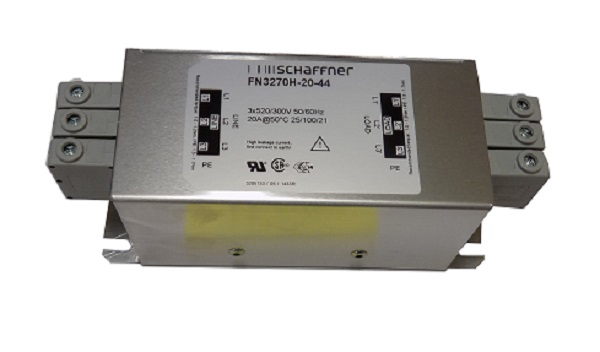 Filter - EMC/FRI 20A 3 Phase for 2-OP