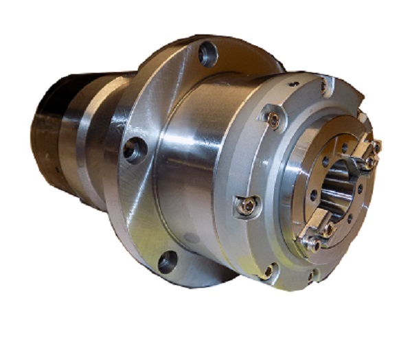 Spindle Cartridge 2-OP Mill 6000 RPM