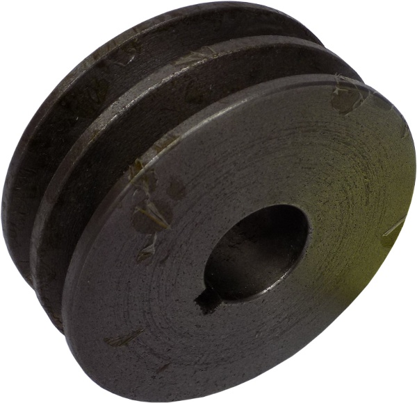 Motor Pulley For XYZ 1340 Trainer Lathe
