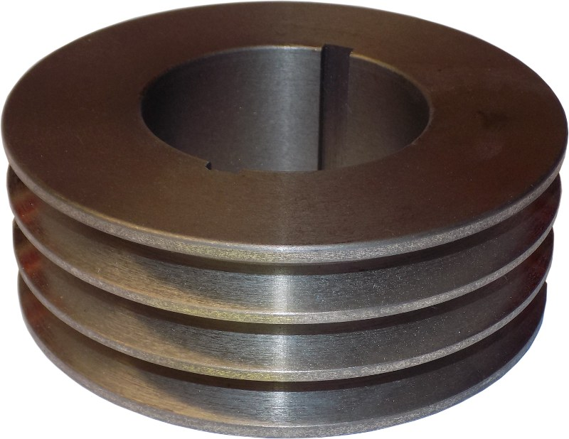 Spindle Pulley For SLX 1630