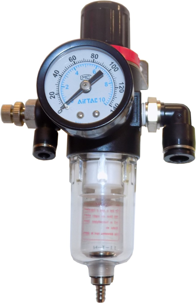 Air Regulator for 2-OP (For CTS)