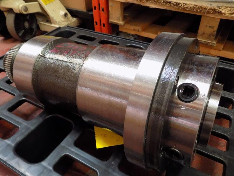 Spindle Cartridge No Lip For VL / SLX 355 Old Type