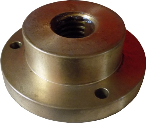 Copper Nut Tailstock For XL1100