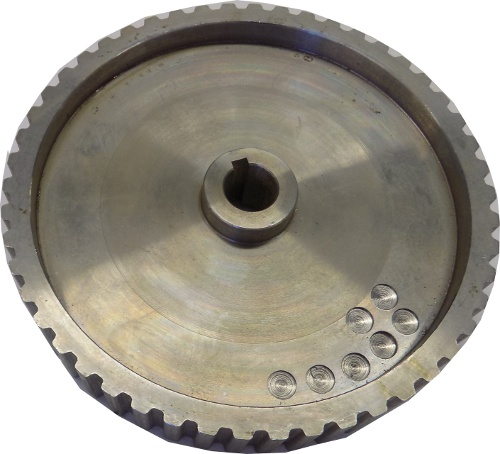 XYZ Top One 1500 Timing Belt Pulley