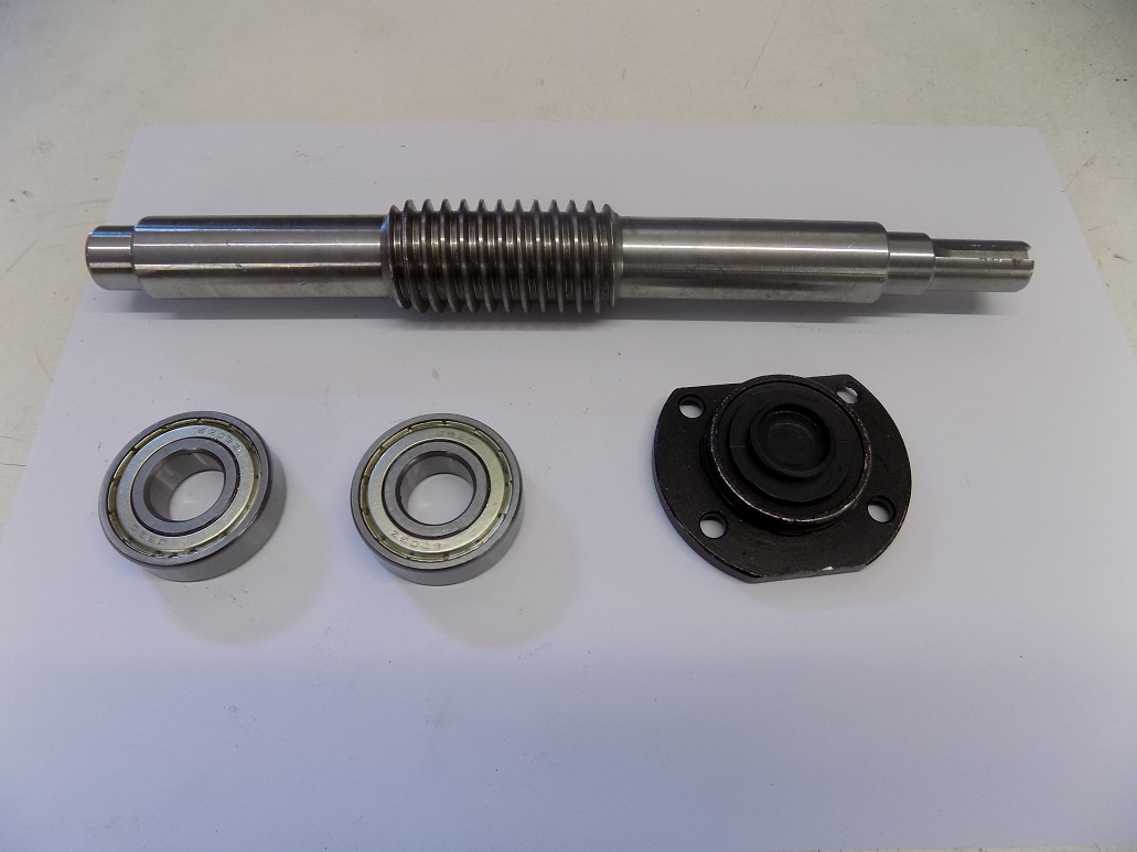 """2"""" 4 Tool Automatic Indexer Upper Service Pack"""