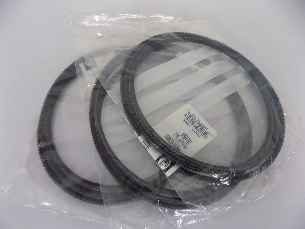 Spindle Belts For CT 52 (Set Of 3) - 7M-1800-15