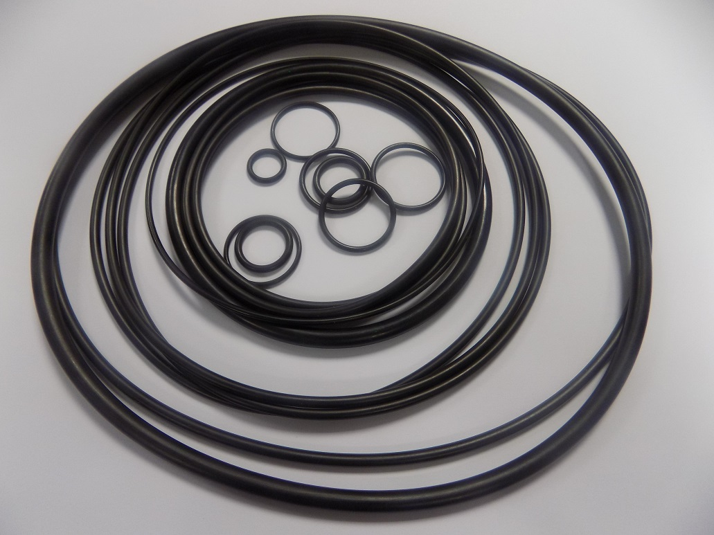 O-Ring Kit For RC10 Rotary Hydraulic Cylinder
