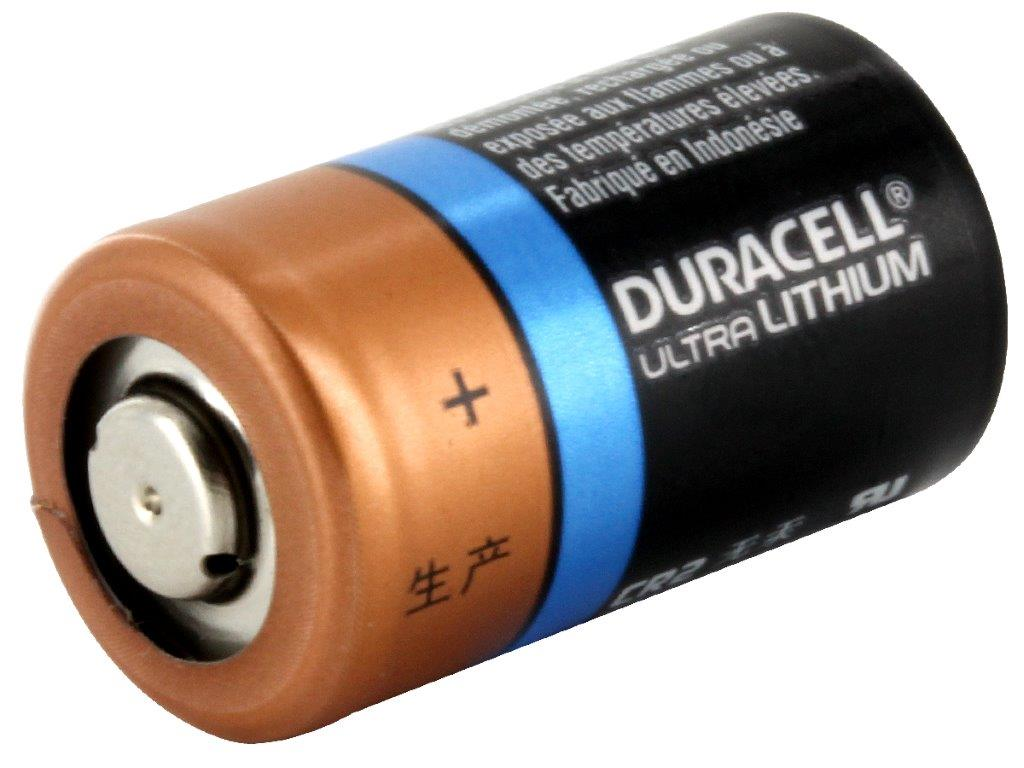 Lithium cell, DL CR2 Battery For Primo