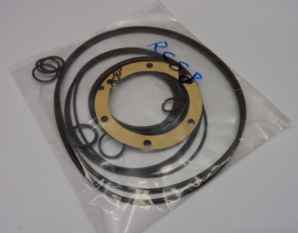 Seal Kit for Hydraulic Cylinder B71TRC080 For 200 TC