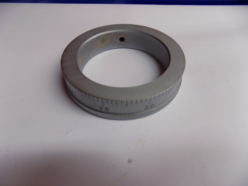 Tailstock Dial For PRO 355