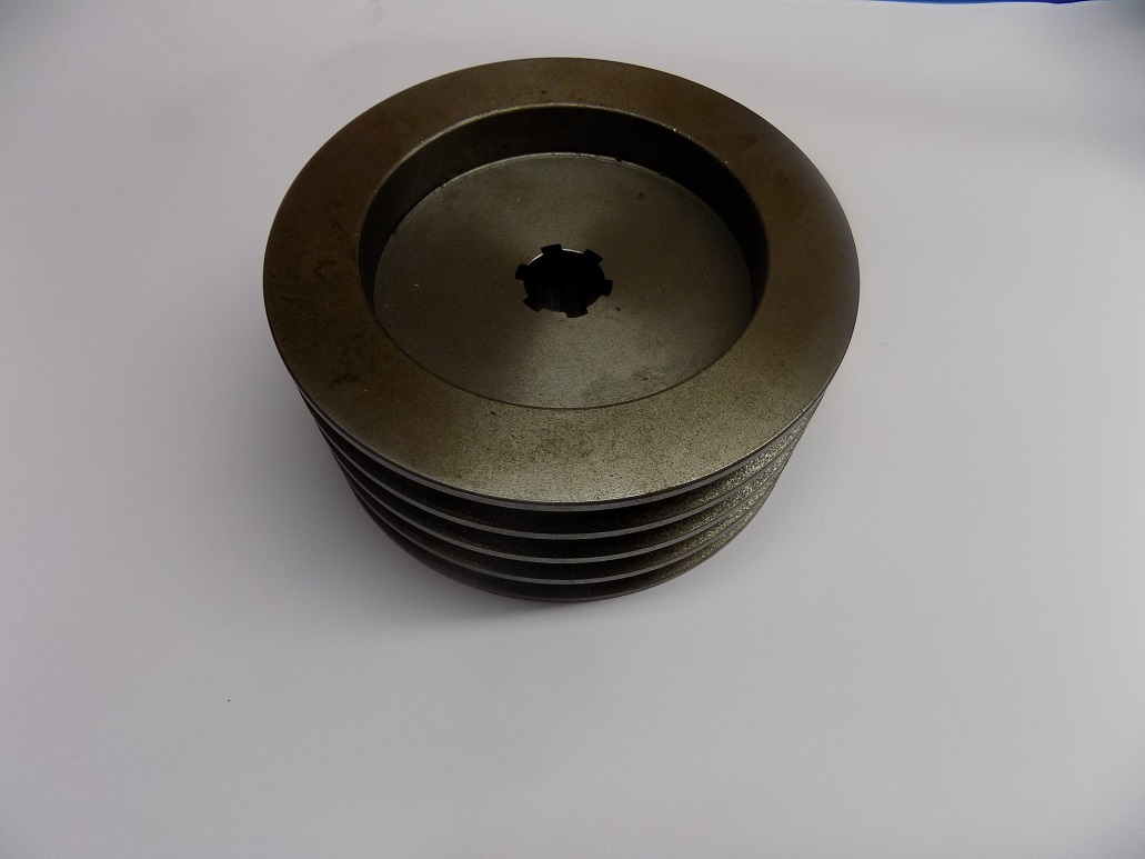 Pulley For XYZ 2280