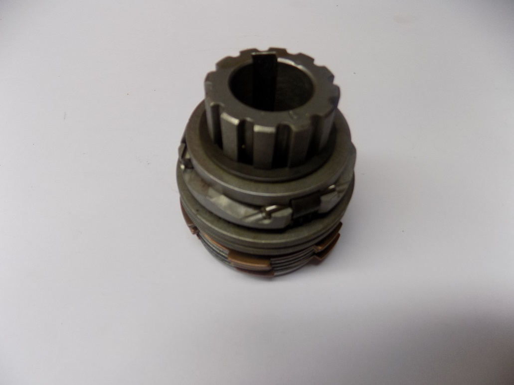 Clutch Assy For XYZ 2280 Lathe (Items 68-80)