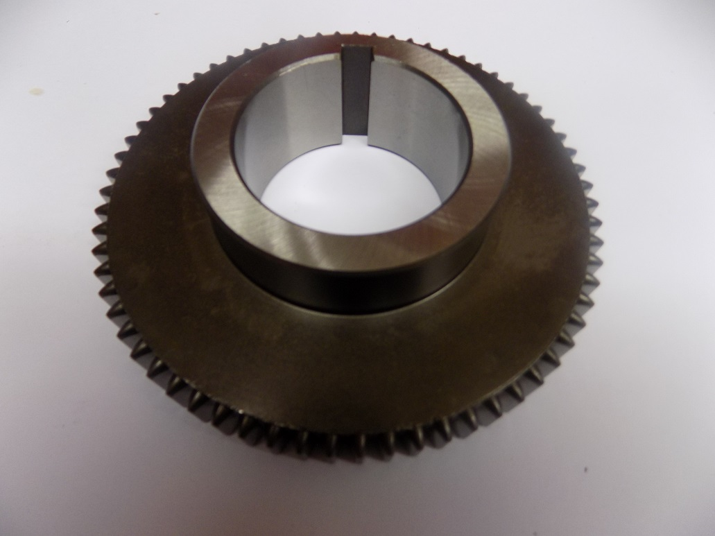 Gear For Kl 1430 Trainer Lathe