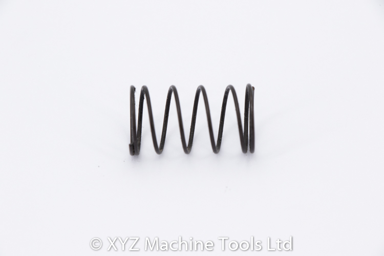 Compression Spring KRV 2000/ 3000