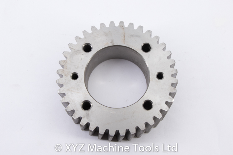 Worm Gear For DPM 4000